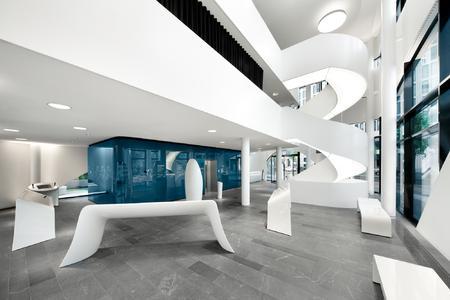 Veranstaltungsort: Otto Bock Science Center