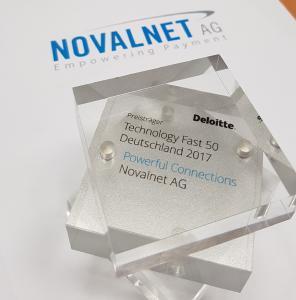 Fast50-Award