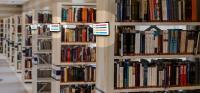 Digital Signage in Büchereien / Bibliotheken