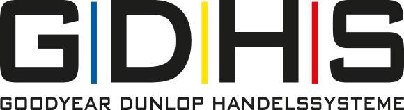 Logo der GDHS