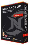 NovaStor Launches NovaBACKUP 13 with Full-Fledged Imaging and True Universal Restore