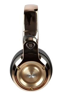Monster Launches New Monster® 24K™ Headphone at CES 2014:  It's a Solid 24K Sound Experience