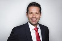 Tilo Raab ist neuer Chief Commercial Officer von Agility in der Area Central Europe