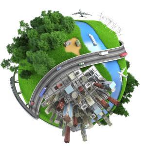 In unserer schnelllebigen, global vernetzten Welt sind effiziente Transportwege von immer größerer Relevanz.