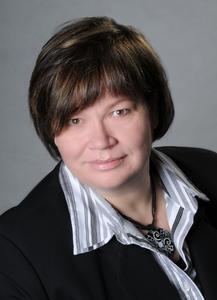 Dr. Andrea Niemann-Haberhausen, Manager Food Services DNV Business Assurance