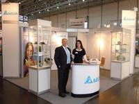 Delta showcases advanced Power Supply Solutions at COMPAMED 2011