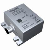 Epson's M-A552 Accelerometers ideal for Structure Health Monitoring