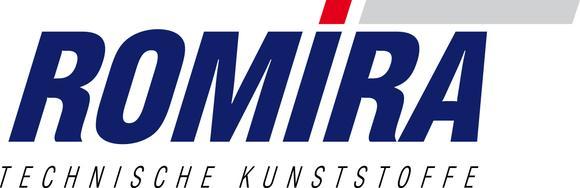 Logo ROMIRA GmbH, Pinneberg