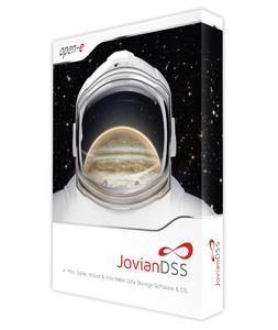 Open E JovianDSS   Packshot