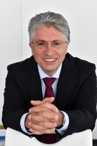 Saeid Fasihi. Foto: Fasihi GmbH