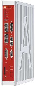 Cyber X-kompakt, CPU-416 kompatible High Speed SPS