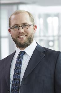 Eike Michel, Head of Research & Development as well as IT Operations at Aucotec / Picture: © AUCOTEC AG