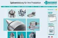 Neue Website der Karl Bruckner GmbH