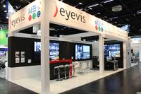 PMRExpo Trade Fair Is 'Wowed' By eyevis Display Solutions