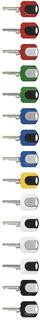 Der Kompaktleser R10 für EdgePlus Solo ES400 ist aufgrund seines schmalen Gehäuses für die Montage auf engem Raum optimal geeignet.Foto: ASSA ABLOY Sicherheitstechnik GmbH