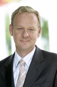Franz Bruckmaier, Geschäftsführer des Geschäftsbereichs Mid-Market der Sage Software GmbH