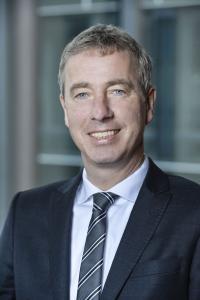 Oliver Kreth, Geschäftsführer der Ceyoniq Technology