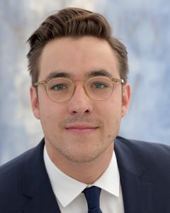 Claudius Rieger, Senior Consultant bei valantic, Bildquelle: valantic