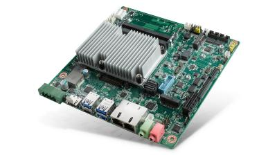 Advantech  AIMB-233 Mini-ITX Industrial Motherboard is now available at aaronn