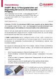 [PDF] Pressemitteilung: JEC Composite Connect 2021: Block- & Flüssigmaterialien und Engineering-Services für die Composite-Fertigung