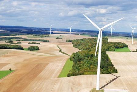 Basiswissen Windenergie