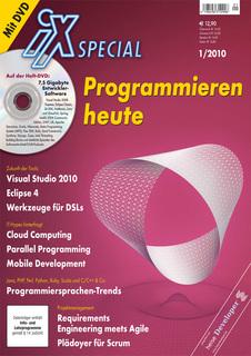 IT-Profimagazin iX