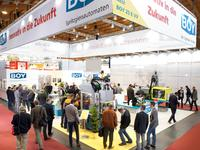 Innovation into the future: BOY presented new perspectives at the FAKUMA 2012