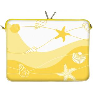 "DIGITTRADE Notebook Sleeve ""Summer Beach"""