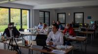 Investorentag von EurA Venture in Ellwangen