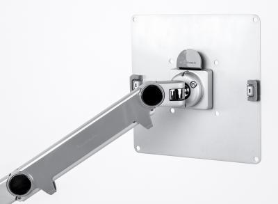 MonLines - VESA Adapterplatte von 75x75 auf 100x100 mm Lochmuster