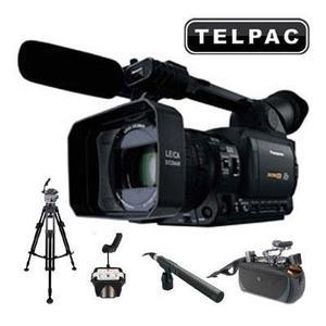 Panasonic AG-HVX201AE TELPAC
