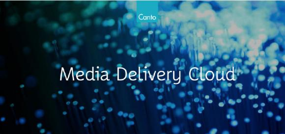 Media Delivery Cloud