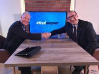 Prof. Fred Wagner im Interview mit Dr. Guido Bader, Vorstandsvorsitzender der DAV