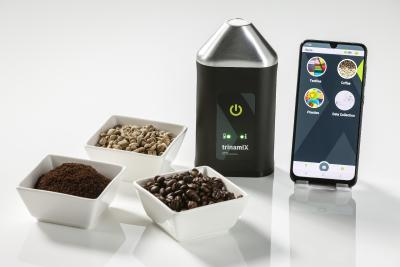 Innovative Technology for the Perfect Cup of Coffee