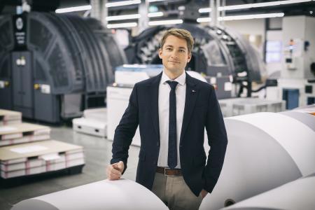 Sven Elanders