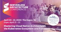 Two in One: API & Serverless Architecture Conference