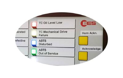USM - The most advanced annunciator
