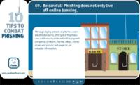 10 Tipps gegen Phishing