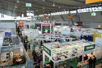 Fastener Fair Stuttgart 2013:  Further growth for Europe's Leading Exhibition for the Fastener and Fixing Industry