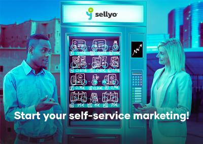sellyo® – Start your self-service marketing
