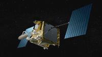Darstellung eines OneWeb Satelliten / Bildquelle: OneWeb
