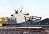 CEMEX eröffnet neues Marineterminal