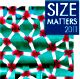 Logo of event SizeMatters 2011