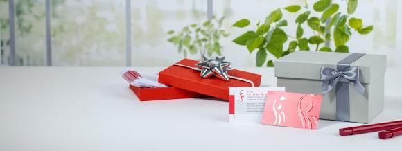 Geschenke für Ärzte
