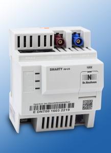 Smart Meter Gateway SMARTY IQ