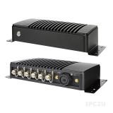 Rugged Embedded Computer HBFMF833L-7200B