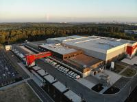 Food Fulfillment Center der REWE Group stärkt Lebensmittel-Onlinehandel