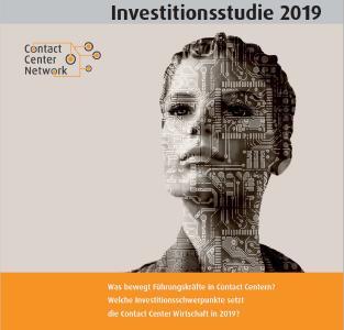 Investitionsstudie 2019