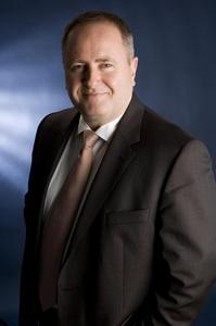 Christopher Hackett, Sales Director der DACH-Region bei Talend