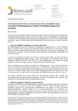[PDF] Pressemitteilung: Innovative PV Montagesysteme machen Photovoltaik Anlagen noch attraktiver
